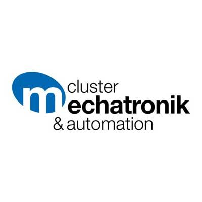 Cluster Mechatronik & Automation gründet AM@Industry